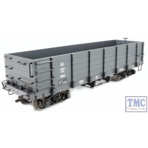 L95900 Liliput G Scale High Board Wagon Black Epoch III-V