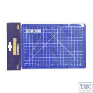 MM002 Bachmann Modelmaker A5 Cutting Mat