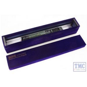 MPD-560 DCC Concepts HO/OO Scale 560mm OO/HO Loco Storage Box (Drive on/Drive off)
