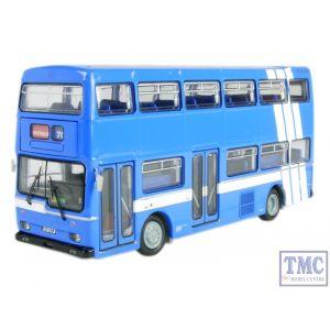 Britbus N6209 Scania Metropolitan d/deck bus G & G of Leamington