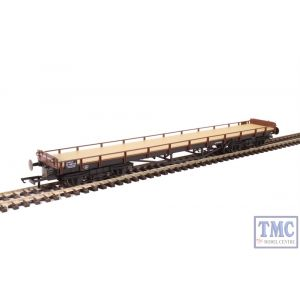 OR76CAR001B Oxford Rail OO Gauge Carflat BR 1-088 B748735
