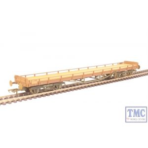 OR76CAR002B Oxford Rail OO Gauge Carflat BR Faded and Weathered 1-088 B745893