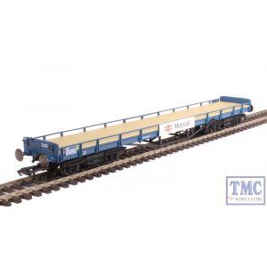 OR76CAR003B Oxford Rail OO Gauge Carflat Motorail B745758