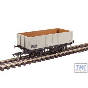 OR76MW6002C Oxford Rail OO Gauge 6 Plank Mineral Wagon BR E147232