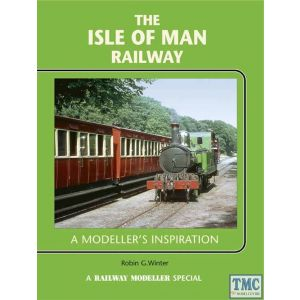 PB-75 Peco  Isle of Man Railway - A Modellers Inspiration