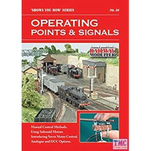 Peco24 Peco Operating Points & Signals