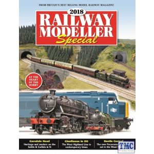 RMS-18 Peco Publications Railway Modeller Special 2018