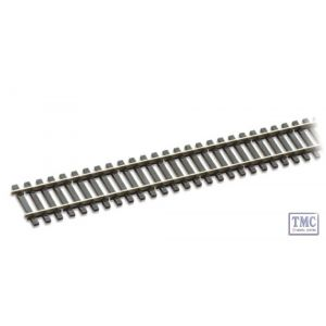 SL-100F OO/HO Scale Wooden sleeper type Code 75 nickel silver rail 914mm (36in) length x 1 Peco