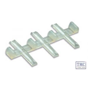 SL-111 OO/HO Scale Rail Joiners lnsulated (for code 75) Peco