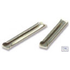 SL-310 N Gauge Rail Joiners nickel silver Peco