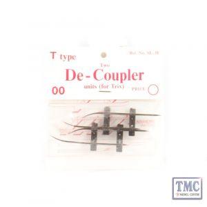 SL-31 OO/HO Scale Decouplers Peco Type T for original Simplex & Trix Peco