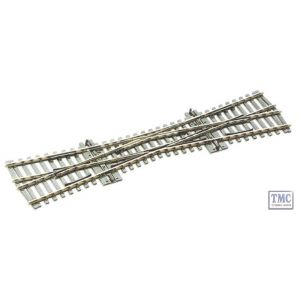 SL-80 OO/HO Scale Single Slip (12 angle) Peco