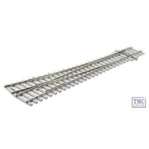SL-E1095 OO/HO Scale Medium radius R/H Peco