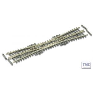 SL-E380F N Gauge Single Slip (10 angle) Peco