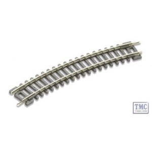 ST-14 N Gauge No.2 Radius Standard Curve 263.5mm (10in) radius Peco