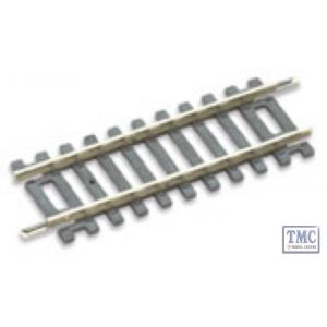 ST-202 OO/HO Scale Short Straight 79mm (3in) long Peco