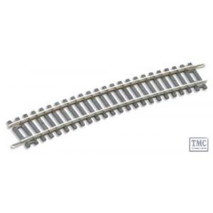ST-238 OO/HO Scale Special Curve (for use with Y turnout ST-247) 859.6mm (3327/32 in) radius Peco