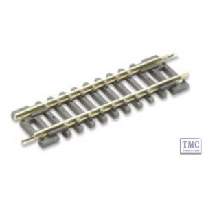 ST-2 N Gauge Short Straight 58mm (2 5/16in) Length Peco