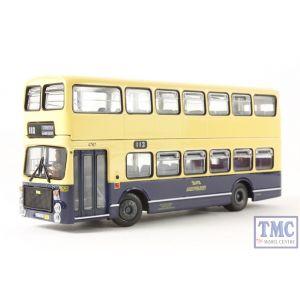ABC TRA5005 West Midlands Alexander