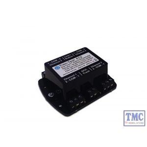 TTPC2 Train Tech One Touch DCC Quad Point Controller