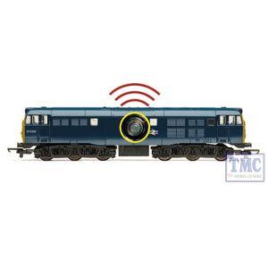 TTSFX20 Train Tech HO/OO Scale SFX Sound Capsule - Diesel Locomotive
