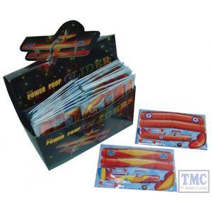 TWCM9101 Toyway Gliders Biplane