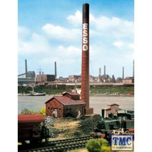 46017 Vollmer OO Gauge Industrial Chimney for boiler house