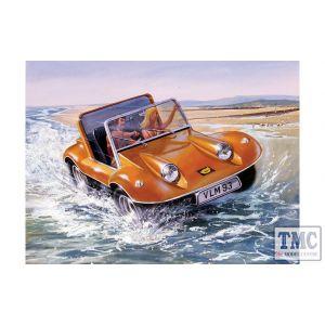 A02412V Airfix 1:32 Scale Beach Buggy
