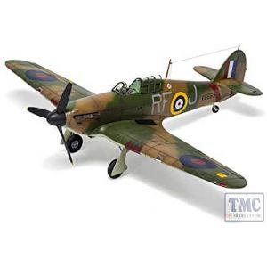 A05127A Airfix 1:48 Scale Hawker Hurricane Mk.1