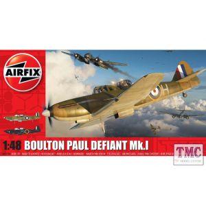 A05128A Airfix 1:48 Scale Boulton Paul Defiant Mk.1