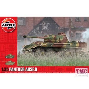 A1352 Airfix 1:35 Scale Panther G