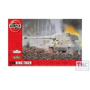 A1369 Airfix 1:35 Scale King Tiger