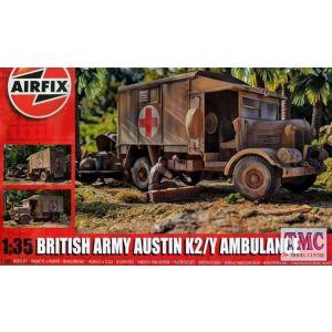 A1375 Airfix 1:35 Scale Austin K2/Y Ambulance