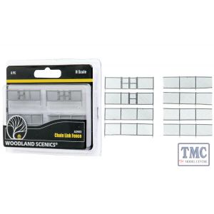 A2993 Woodland Scenics N Scale Chain Link Fence