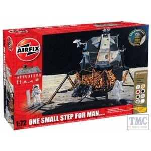 A50106 Airfix 1:72 Scale One Small Step for Man