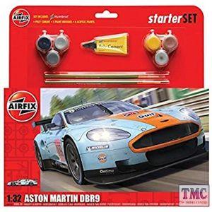 A50110 Airfix 1:32 Scale Aston Martin DBR9