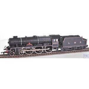 R3463 Hornby OO Gauge BR 2-8-0 '5231' 52xx Class - Early BR