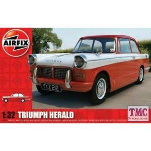 A55201 Airfix 1:32 Scale Starter Set - Triumph Herald