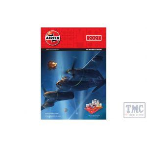 A78201 Airfix 2021 Catalogue