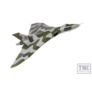 AA27205 Corgi 1:72 Scale Avro Vulcan B.2 XL319