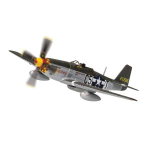 AA27705 Corgi 1:72 Scale North American P51 D Mustang Hurry Home Honey 44 1473 364th FSquadron 357th Fighter Group