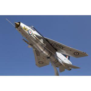 AA28402 Corgi 1:48 Scale English Electric Lightning F.6 XS927/N - 7RAF No.74 Squadron 'The Tigers'