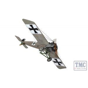 AA28702 Corgi 1:48 Scale Fokker E.III, Manfred von Richthofen, Kasta 8, June 1916. WWI