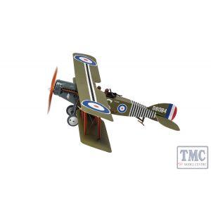 AA28802 Corgi 1:48 Scale Bristol F2B Fighter 'Charlie Chaplin' WWI