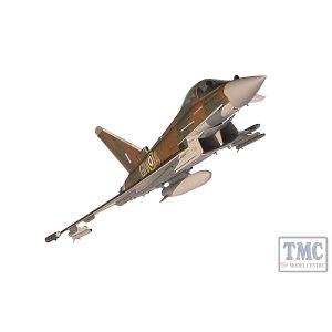AA29001 Corgi 1:48 Scale Eurofighter Typhoon FGR4