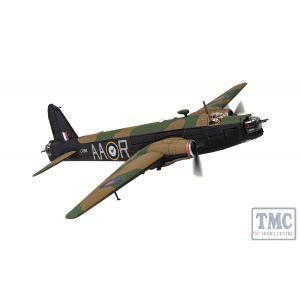 AA34812 Corgi 1:72 Scale Vickers Wellington Ward VC