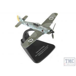 AC005M Oxford Diecast 1:72 Scale Focke Wulf 190
