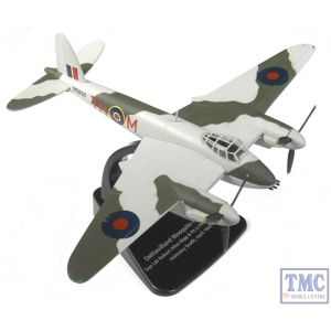 AC014 Oxford Diecast 1:72 Scale DH Mosquito FB MKVI