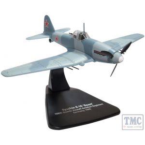 AC093 Oxford Diecast 1:72 Scale IlyUShin Il-10