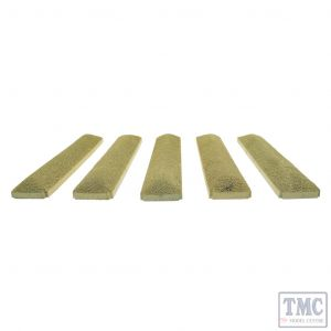 ACC2249PTAL Accurascale OO Gauge Dolofines / Lime - 'Real' Loads for PTA Hoppers - 5 Pack